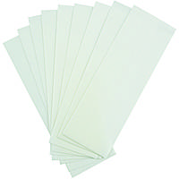 Полоски бумажные большие х 100 шт. Satin Smooth (США)