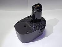 Ремонт аккумулятора Black & Decker 14.4V