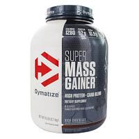 Dymatize Super Mass Gainer 2,7 kg (Шоколад)