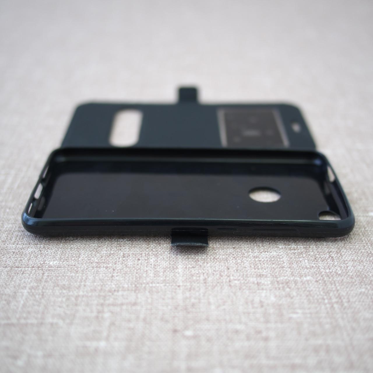 Чехлы для Huawei Window P8 Lite black