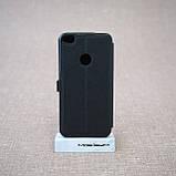 Чехол Window Huawei P8 Lite black, фото 3