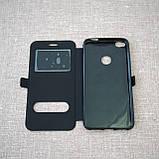 Чехол Window Huawei P8 Lite black, фото 5