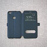 Чехол Window Huawei P8 Lite black, фото 4
