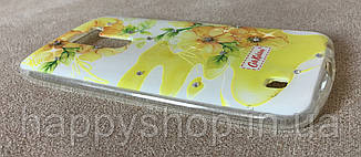 Силиконовый чехол Cath Kidston для LG K10/K430DS (Spring), фото 3