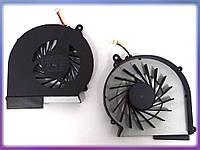 Вентилятор для ноутбука HP Compaq CQ57 для Intel Pentium FAN 646184-001, 647318-001, 646181-001, 647316-001 DFS551005M30T