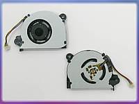 Вентилятор (кулер) ASUS S200E, Q200E, X202E, X202EP, X201E Series (13GNFQ1AT010, KSB0505HB -CM54, AB05105HX060B00). ORIGINAL. 4 PIN