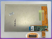 "Матрица для планшета 07.0"" Normal (1280*800, IPS, 33Pin MiPi) LD070WX3-SL01.  Матрица для Amazon KindleFire 7 HD"