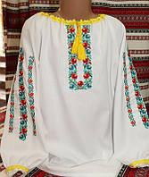 Вишиті сорочки для дівчаток в Украине. Сравнить цены d9a454c6c0323