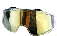 Очки Vision стекло поликарбонат антиблик
