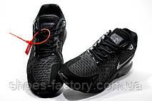 Мужские кроссовки в стиле Nike Air Max 270, All Black, фото 2