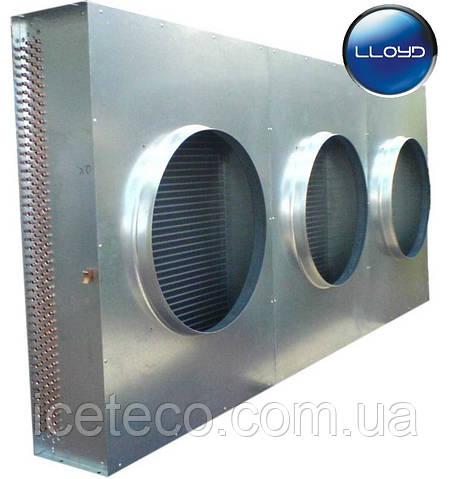 Конденсатор воздушного охлаждения Lloyd (Heatcraft) SPR 60