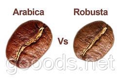 Кофе: Арабика vs Робуста, в чем разница и что выбрать?