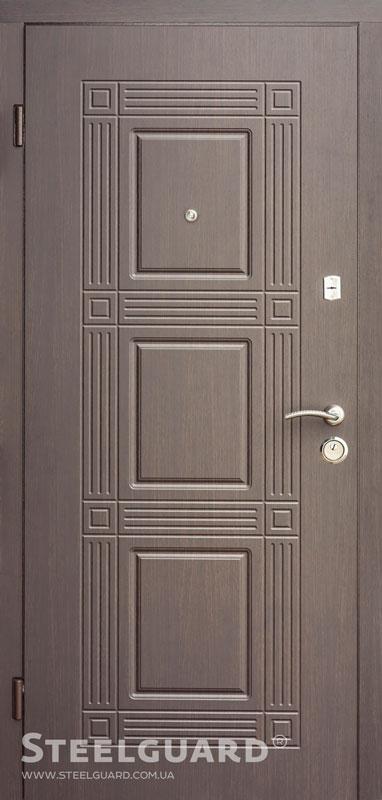 Двері вхідні, Серія RISOLA