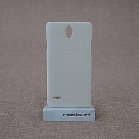 Чохол Nillkin Matte Huawei G700 white