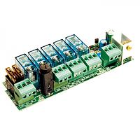 Плата подключения аккумуляторов CAME LBD2 для привода BX-246, фото 1