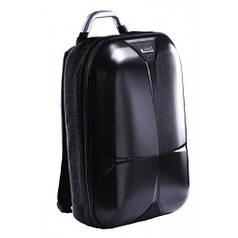 Ранец ZB Ultimo BonAir Black, (19 л), ZiBi ZB16.0221BB