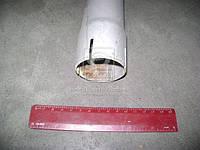 Труба выхлопная ГАЗ 2217, 2752, ГАЗ 2217-1203430-01
