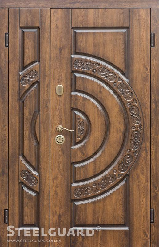 Двері вхідні, Серія VELA