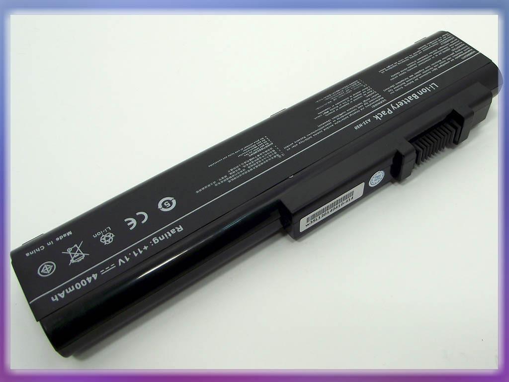 Батарея ASUS (A32-N50) N50 (10.8V 4400mAh). Black