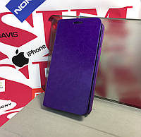 Чехол книжка противоударный для Samsung j5, j500 flip cover