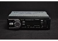 Автомагнитола Pioneer 1233, автомагнитола mp3, магнитола 1 din, магнитола 1 дин, 1 din магнитола, автомагнитола 1