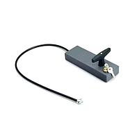 Наружная ручная разблокировка с ключем для промышленных приводов CAME CMS