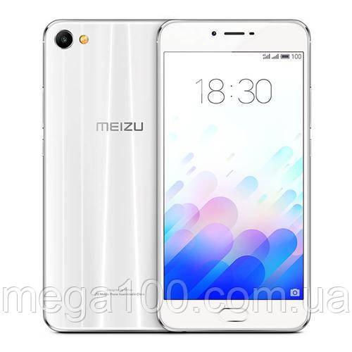 "Смартфон Meizu Meilan X (""экран 5,5/ памяти 3/32Gb, акб 3200 мАч)"