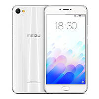 "Смартфон Meizu Meilan X (""экран 5,5/ памяти 3/32Gb, акб 3200 мАч), фото 1"