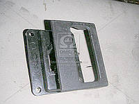 Привод замка двери ГАЗ 2705 внутренний покупн. ГАЗ 2705-6425082-01
