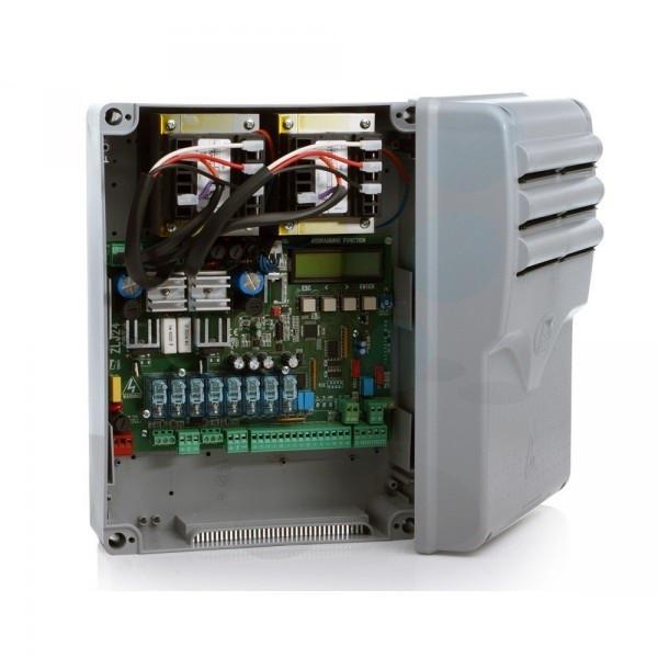 Панель управления с дисплеем Came ZCX10