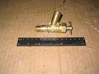 Краник сливной сист. охлажд., отопл. и вент. ВС-11 ВС-11