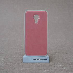 Чохол Mofi Meizu MX5 pink