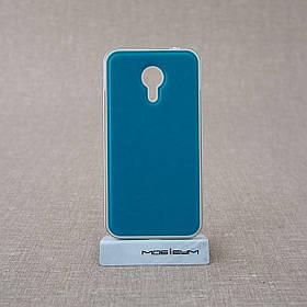 Накладка Mofi Meizu MX5 turquoise