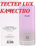 Женская парфюмерная вода Givenchy Play for her Тестер 75 мл