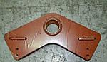 Балансир п/прицепа МАЗ со втулками L=450 мм 9397-2918005