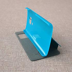 Чехол ROCK Excel Huawei Honor 3 turquoise EAN/UPC: 6950290655494
