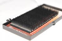 Ресницы Шоколадный планшет С-0,15-14мм, шт