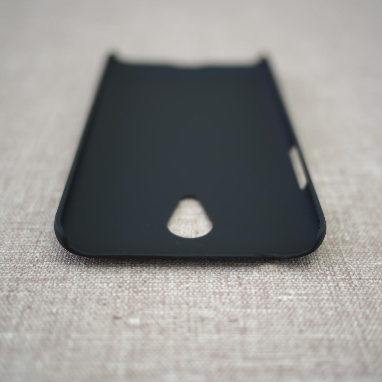 Nillkin Super Frosted Shield Meizu M1 Note black
