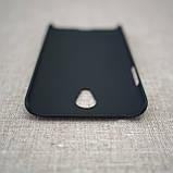 Накладка Nillkin Super Frosted Shield Meizu M1 Note black EAN/UPC: 6956473224204, фото 3