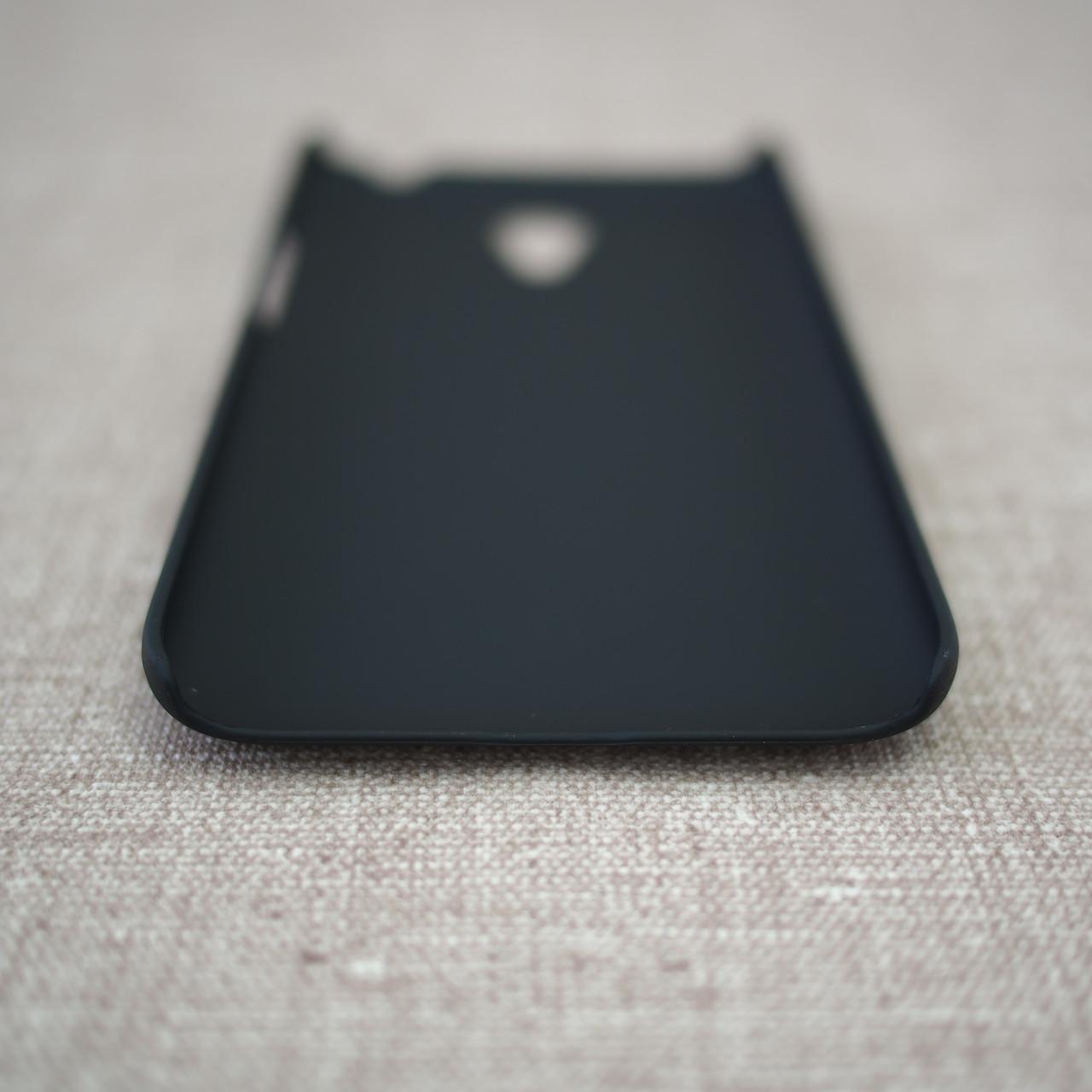 Nillkin Super Frosted Shield Meizu M1 Note black Для телефона