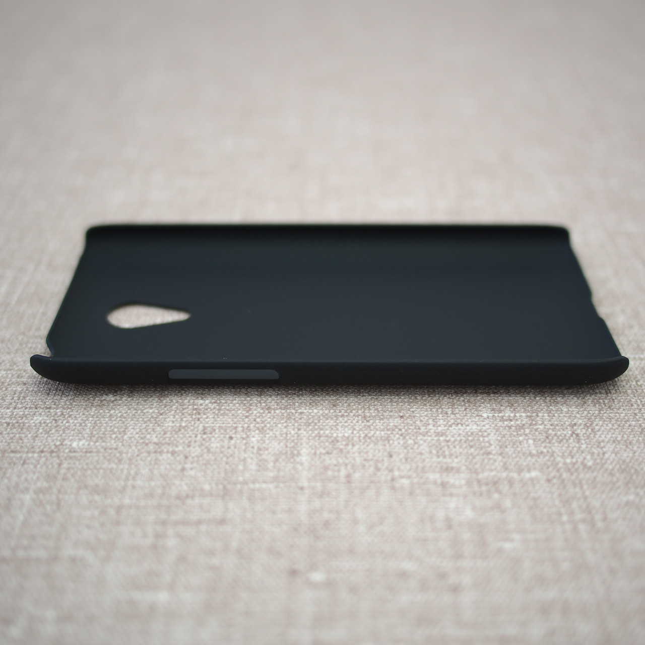 Накладка Nillkin Super Frosted Shield Meizu M1 Note black