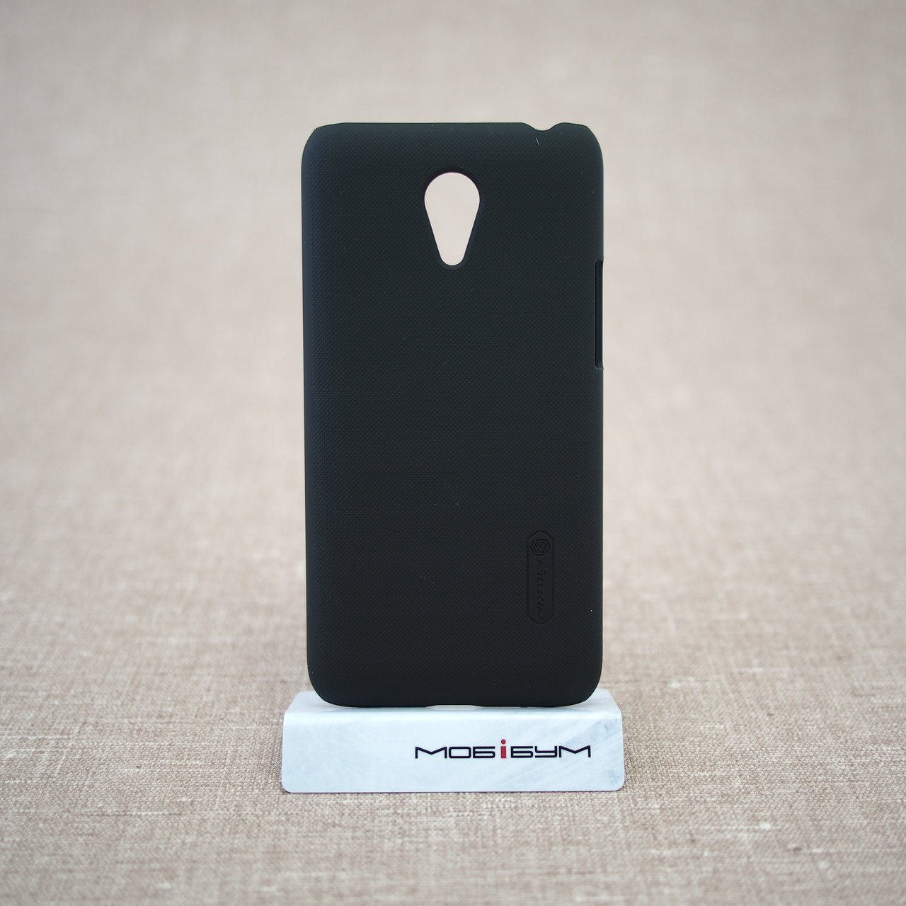 Накладка Nillkin Super Frosted Shield Meizu M1 Note black EAN/UPC: 6956473224204