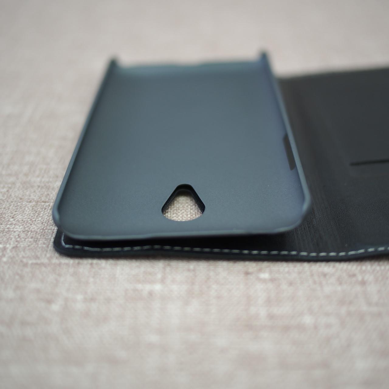 Чехол Book-case Meizu M1 Note black