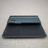Чехол Book-case Meizu M1 Note black, фото 8