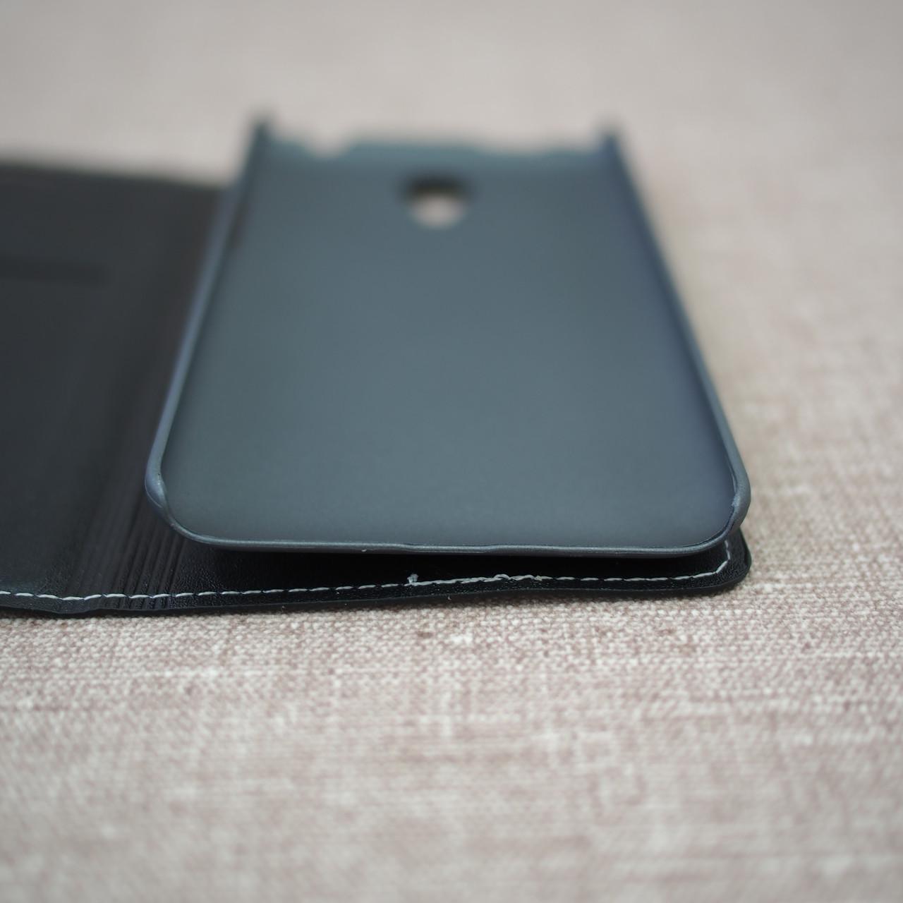 Чехол Book-case Meizu M1 Note black Для телефона