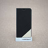 Чехол Book-case Meizu M1 Note black, фото 2