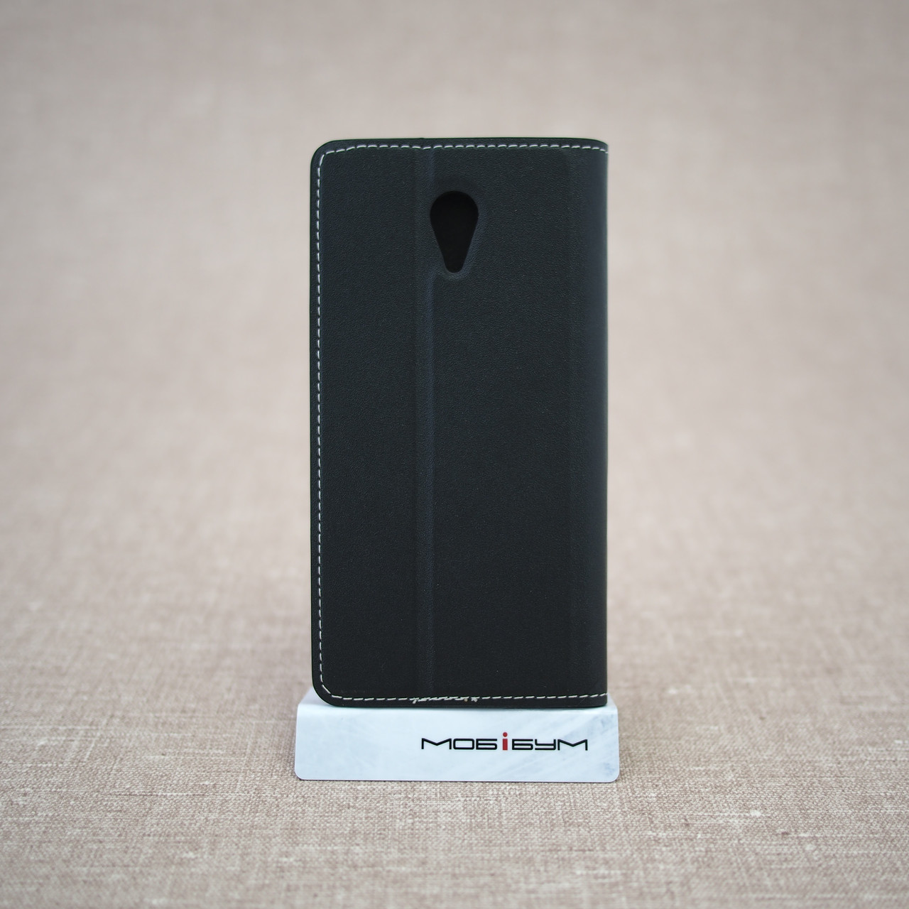 Book-case Meizu M1 Note black