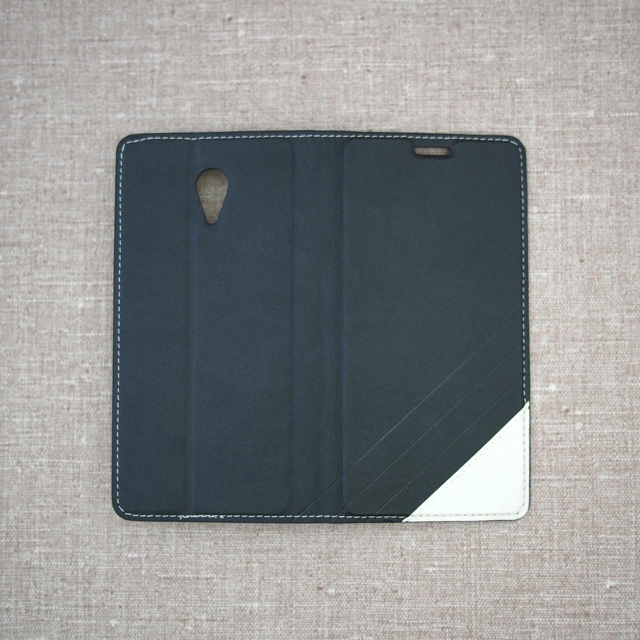 Book-case Meizu M1 Note black Для телефона