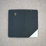 Чехол Book-case Meizu M1 Note black, фото 4