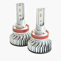 Светодиодные лампы Prime-X Z H8-H11 5000K (пара)